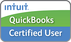 QuickBooks Pro Certified User
